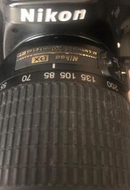 Nikon d5200 nikon d40
