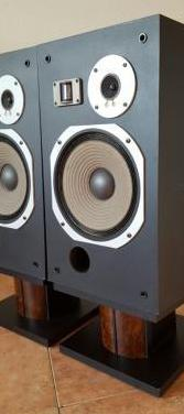 Pioneer hpm-50 altavoces vintage