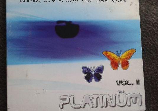 Recopilatorio ibiza platinum vol2 dj sin plomo