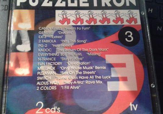 Recopilatorio puzzletron 3