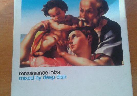 Recopilatorio renaissance deep dish ibiza