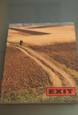 Revista exit nº 3 fuera de escena