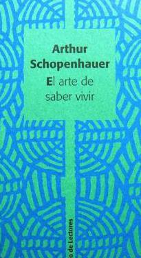 Schopenhauer: el arte de saber vivir