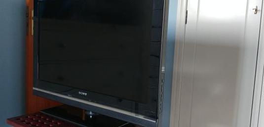 Televisor sony full hd de 32 pulgadas