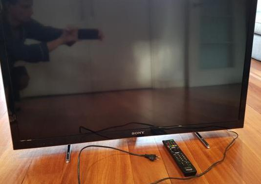 Televisor sony tv - led 3d kdl 40hx750
