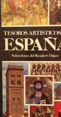 Tesoros artísticos de españa (1984)