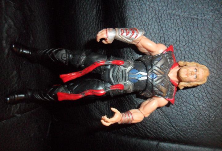 Thor - marvel 2010 hasbro-