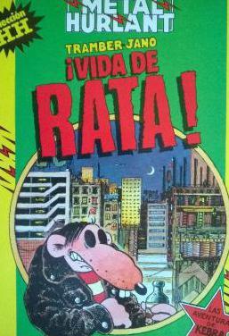 Vida de rata