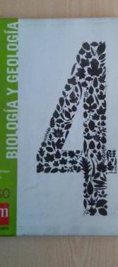Biologia y geologia 4º eso editorial sm