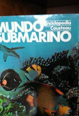 Colección mundo submarino