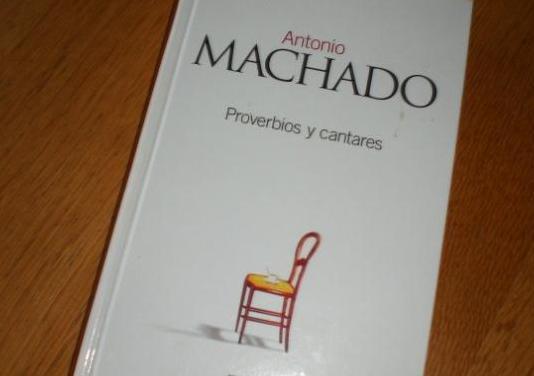 Libros poesía y prosa