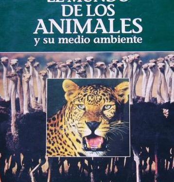 Peliculas mundo animales en 20 laserdisc