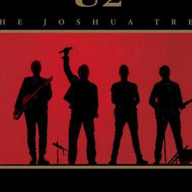 U2 - the joshua tree, european tour 2017, bruselas