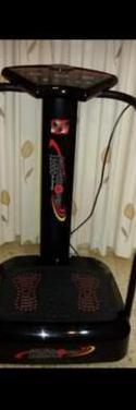70 negociables)plataforma vibratoria