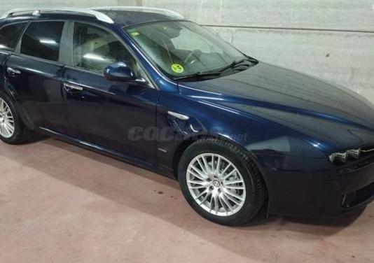 Alfa romeo 159 1.9 jtd 16v selective sportwagon 5p
