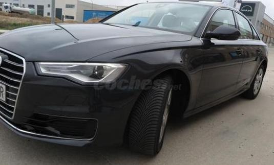 Audi a6 3.0 tdi 218cv quattro s tronic advanced 4p