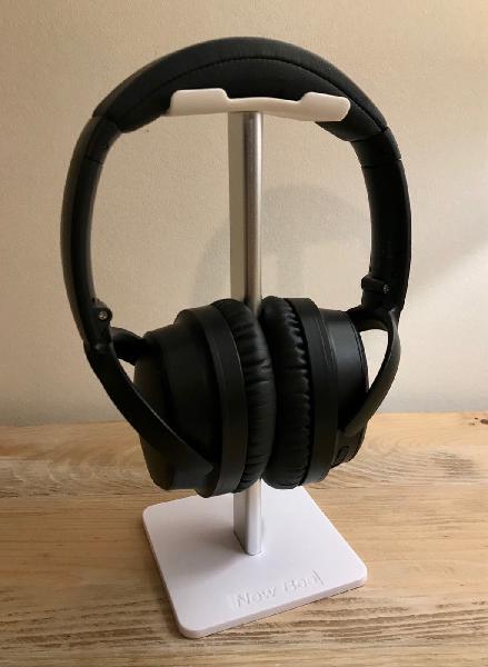 Auriculares inalámbricos con cancelación de ruido