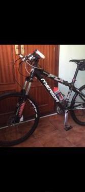 Bicicleta merida flx 5000 carbon