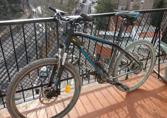 Bicicleta orbea mx 40 27.5