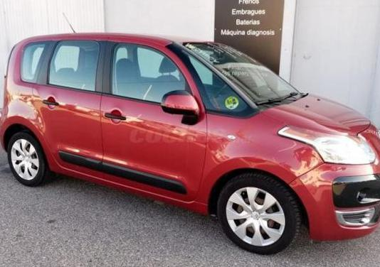 Citroen c3 picasso hdi 90cv collection 5p.