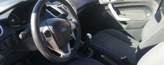 Ford fiesta 1.25 60cv urban