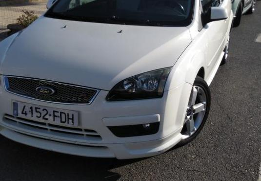 Ford focus 1.6ti vct sport