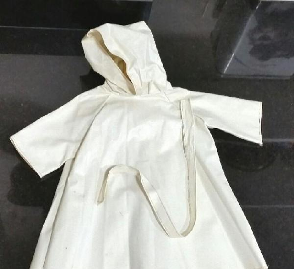 Impermeable de juanin perez cadete - mariquita perez años