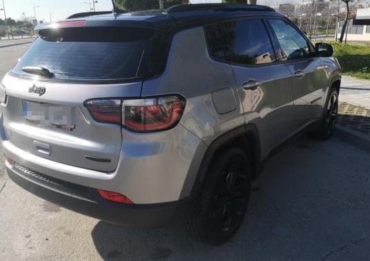 Jeep compass 1.4 mair 103kw night eagle 4x2