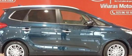 Kia carens 1.6 gdi 99kw 135cv drive 5p.
