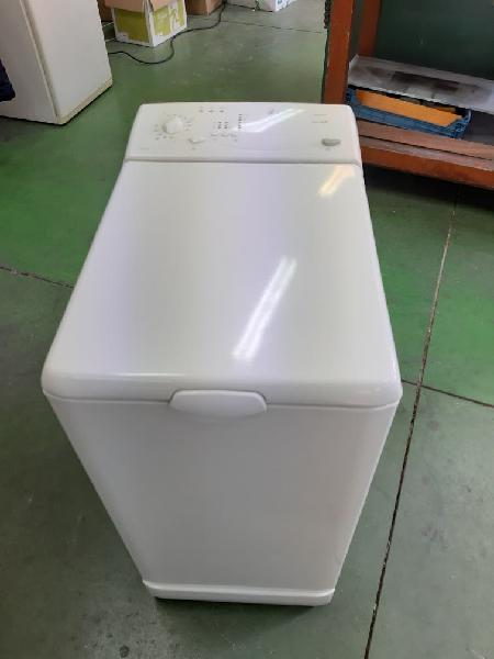 Lavadora carga superior edesa