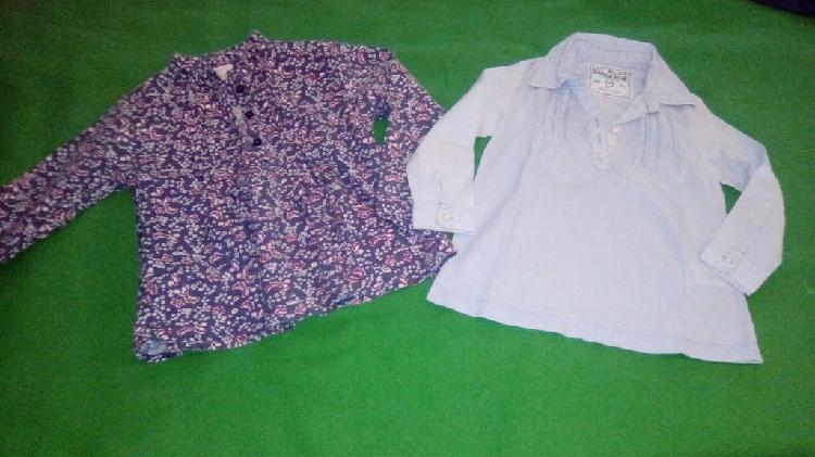 Lote ropa niña 2-3 años