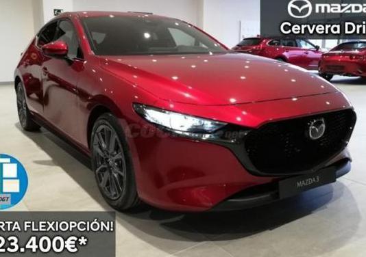 Mazda mazda3 2.0 skyactivx originx 5p.
