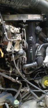Motor 1.9d. tipo 1y. grupo vag