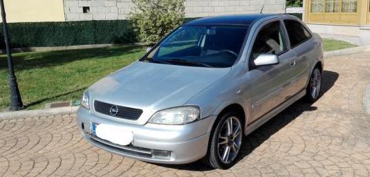 Opel astra 1.6 16v comfort