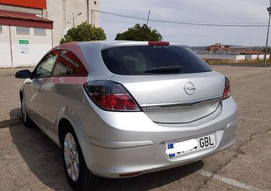 Opel astra gtc 1.7 cdti energy