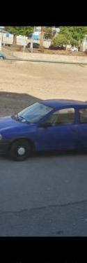 Opel corsa corsa 1.2 base