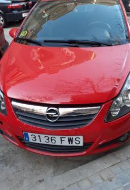 Opel corsa sport 1.3 cdti 75 cv