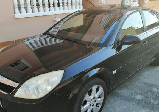 Opel vectra cosmo 1.9 cdti 16v