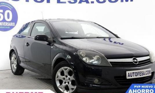 Opel astra gtc 1.9 cdti 150 cv cosmo 3p.