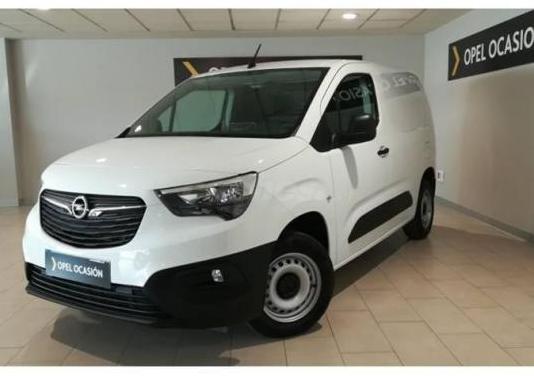 Opel combo 1.6 td ss 74kw 100cv select l h1 650k