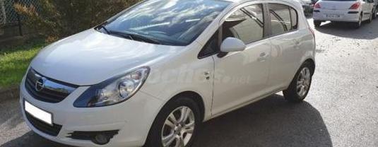 Opel corsa 1.2 cmon start stop 5p.