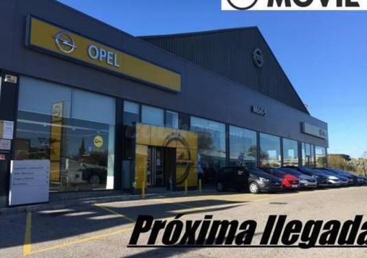 Opel corsa 1.4 66kw 90cv design line auto 5p.