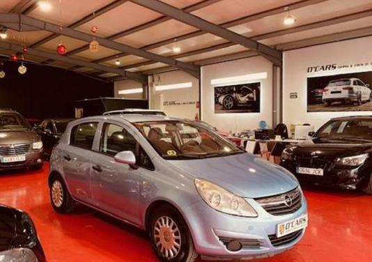 Opel corsa cmon 1.3 cdti 5p.