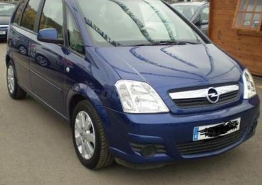Opel meriva cosmo 1.7 cdti 5p.