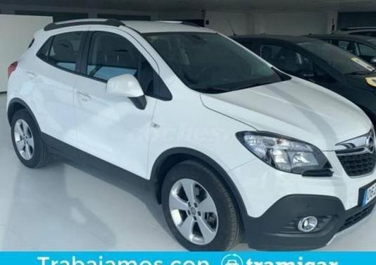 Opel mokka 1.6 cdti 4x2 ss selective 5p.