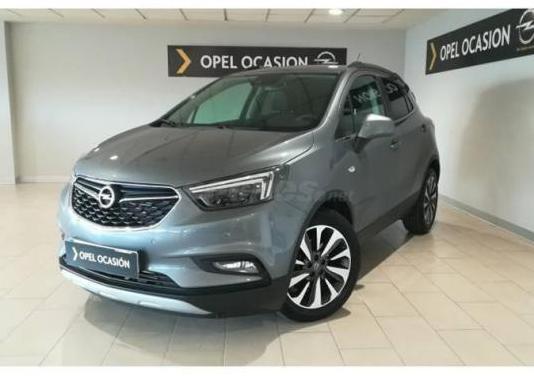 Opel mokka x 1.4 t 103kw 140cv 4x2 ss excellence 5