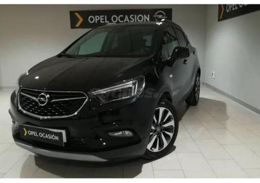 Opel mokka x 1.4 t 103kw 4x2 ss innovation 5p.
