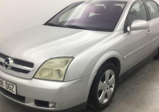 Opel vectra elegance 1.9 cdti 8v 120 cv 4p.