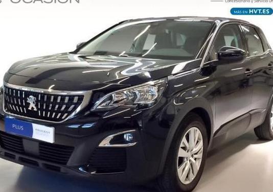 Peugeot 3008 1.6bluehdi 88kw 120cv active ss 5p.