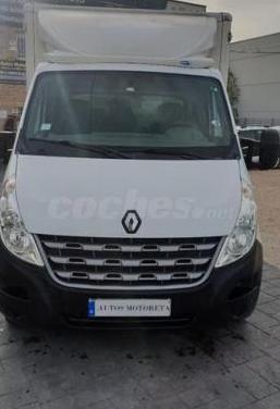 Renault master 150.35 l2
